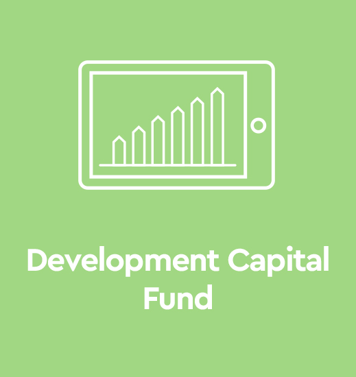 The North East Fund is a £120m investment programme