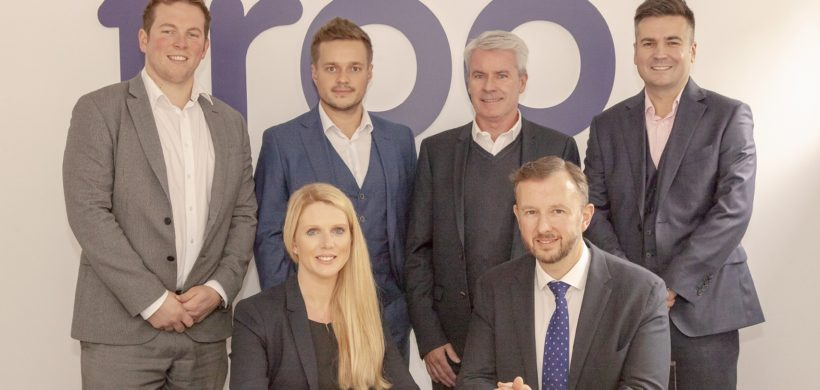 Energy benchmarking business secures £500k in first investment by North East Venture Fund