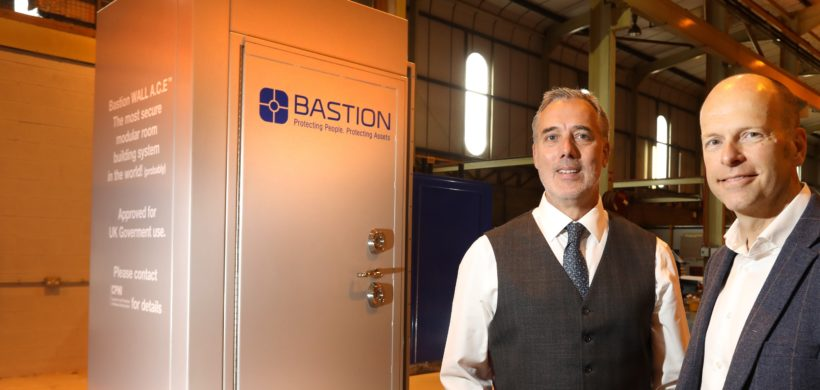 BASTION SECURITY PRODUCTS