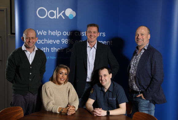 OAK INTRANET